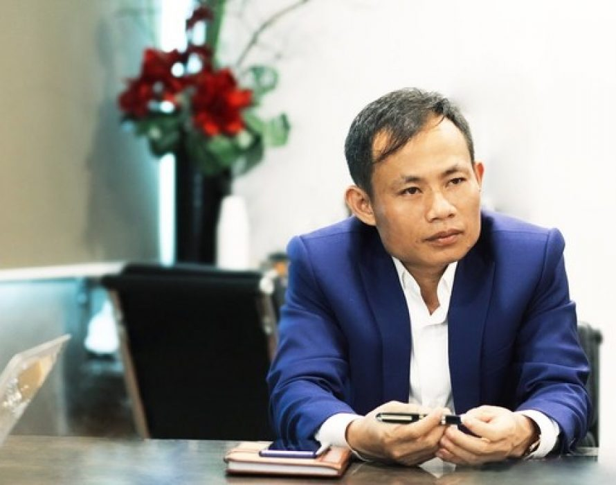 Harry Pham, Chairman of OCB Life Group, plans to own a regional airline