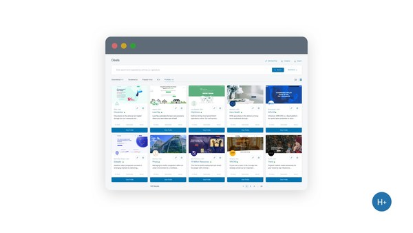 Track Investee Company Progress And Access All Funds And Portfolio Information