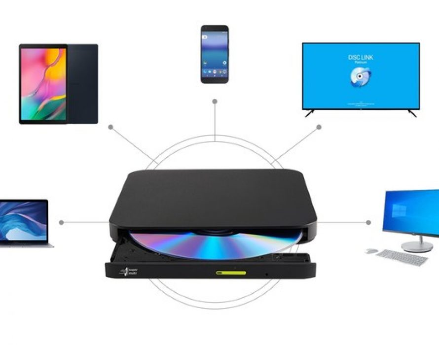Industry leader HLDS aims Amazon US with 'Portable DVD for Multi-OS'