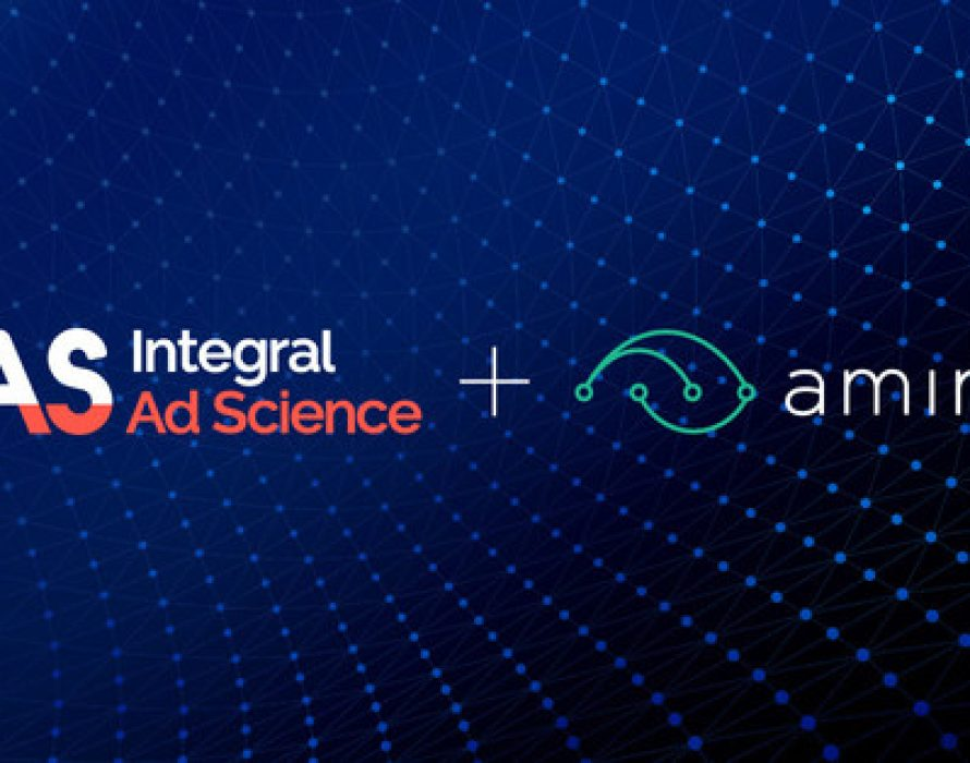 Integral Ad Science Acquires Amino Payments