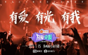iQIYI Breaks the Barriers in Viewer Interaction at the World's First Multi-Screen Interactive Live-streaming Gala