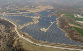 JinkoSolar Supplied 17.5MW High-efficiency Modules to Fauji Solar Power Plant in Pakistan