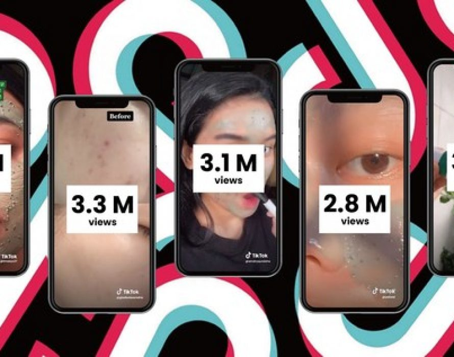 Kbeauty brand AXIS-Y shares their insight on becoming a viral sensation on TikTok