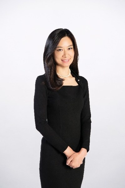 Tracy Leung, Chief Partnership Distribution Officer