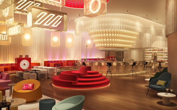W Hotel is set to debut in Japan with the opening of W Osaka, one of the many brand debuts across destinations in Asia Pacific in 2021.