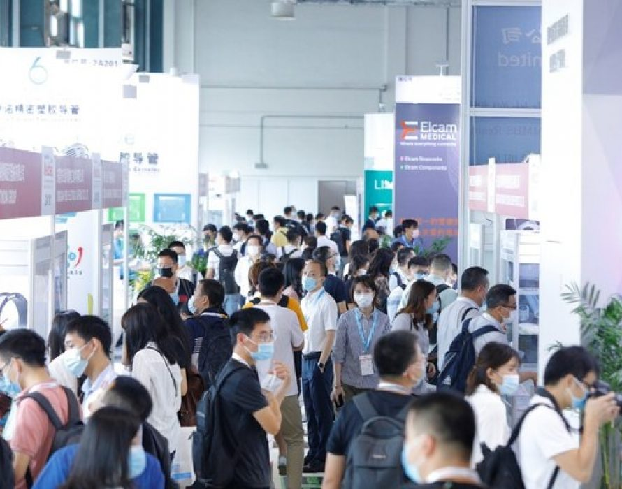 Medtec China 2021 Rolls Out New Exhibiting Zone of Advanced Medical Equipment Design & Manufacturing Services