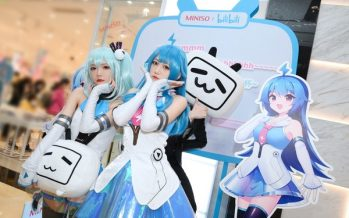 MINISO Partners with Bilibili on Two Co-branded Collections for Generation Z