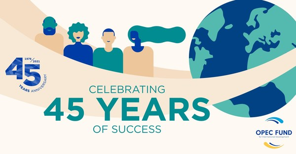 CELEBRATING 45 Years of Success.