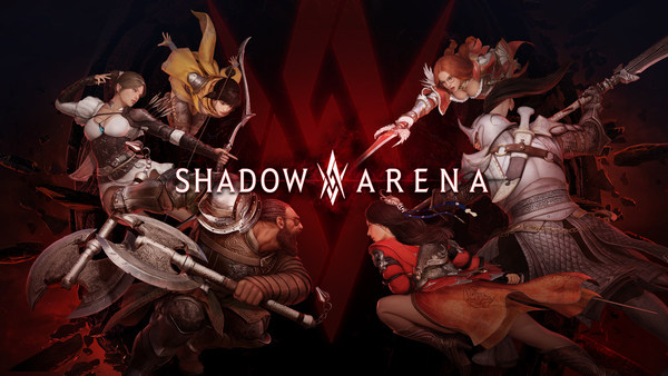 Pearl Abyss Renews Shadow Arena's Gameplay Systems