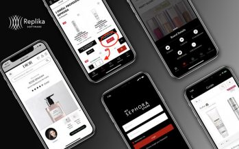 Replika Software Secures Series A Financing from LVMH Luxury Ventures and L'Oréal BOLD Ventures to Power the Future of Social Selling