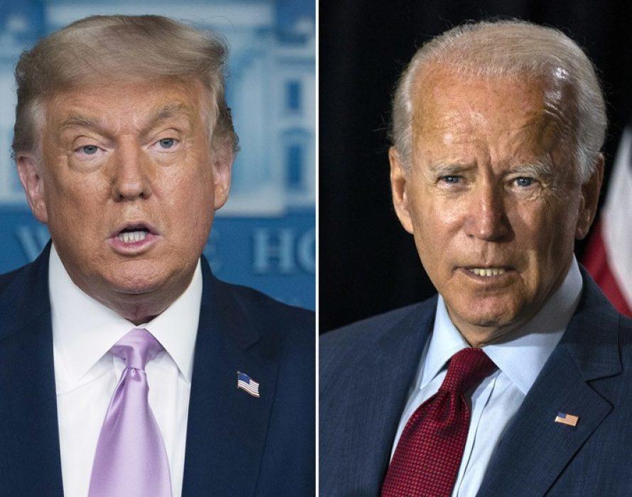 US: Biden signs orders to undo Trump's health policies