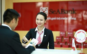 SeABank (Vietnam) increased charter capital, extended network to 180 branches and is approved to list on HOSE