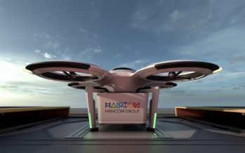 South Korea's Hancom Group CES 2021 Showcases Game Changing Productivity and Collaboration Solutions, Artificial Intelligence and Robots, Smart City, and Blockchain Security