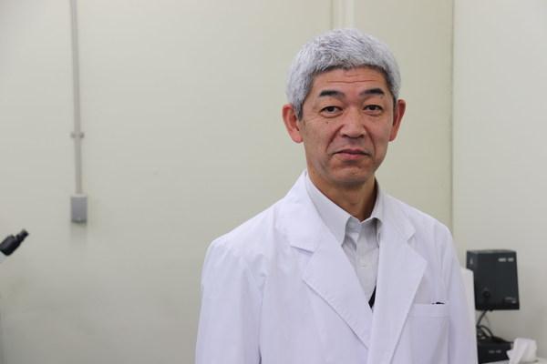 Koji Hashimoto, Senior Fellow, Nanomaterials and Frontier Research Laboratories, Toshiba Corporate Research and Development Center