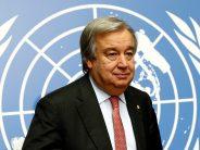 UN chief condemns suicide bombings in Iraq