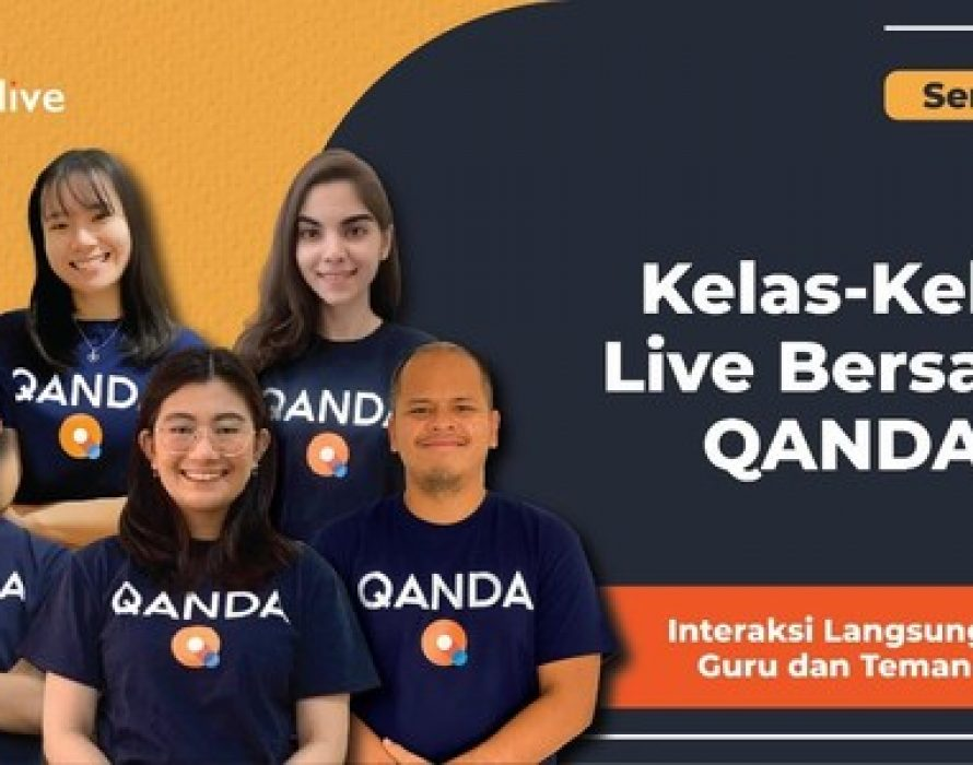 Studies show Indonesian students prefer live classes as a new study method