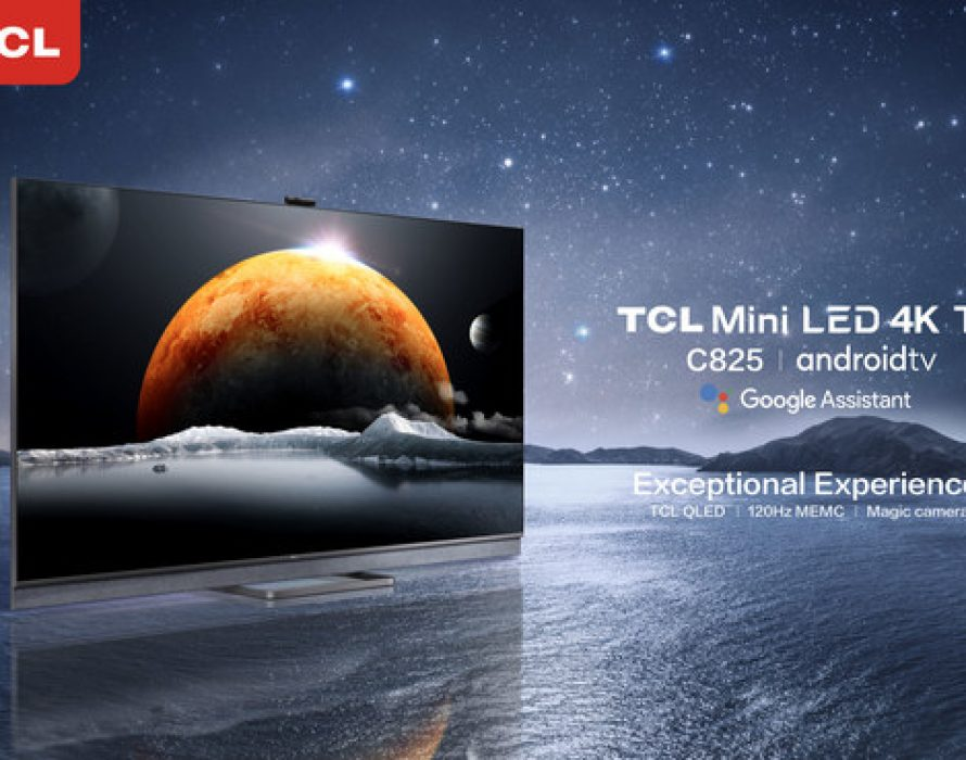 TCL Reaffirms its Pioneering in Global TV Industry by Unveiling 2021 Mini LED, QLED and 4K HDR TVs at CES 2021