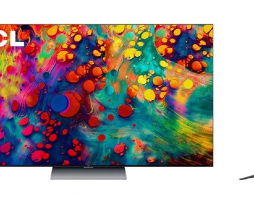 TCL Wins Multiple Awards, Features in Leading Tech Publications at CES 2021