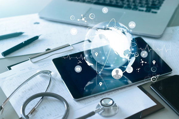 Technology Innovations and Virtual Consultations Drive the Healthcare Industry Transformation by 2025