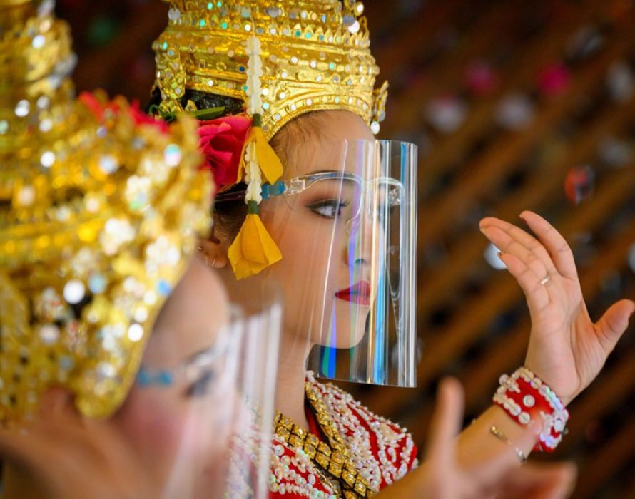 Thai tourism firms form most business closure due to COVID-19 new wave
