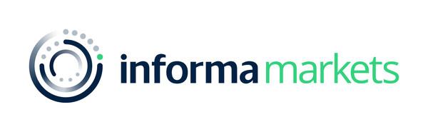 Logo of Informa Markets