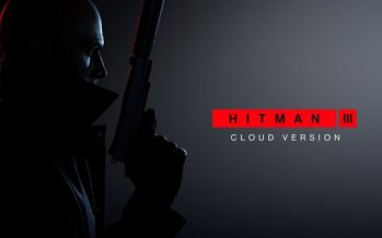 "Ubitus assisted IO Interactive in releasing ""HITMAN 3 – Cloud Version"" on Nintendo Switch(TM) in Major Markets Worldwide"