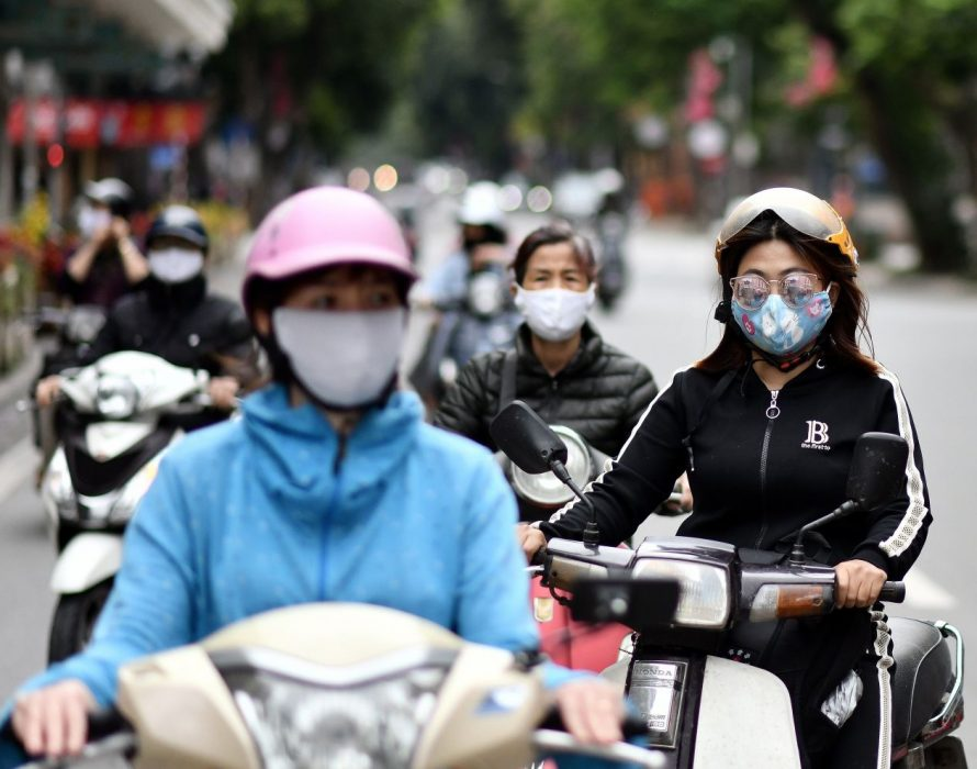 Vietnam to further join int'l efforts against climate change