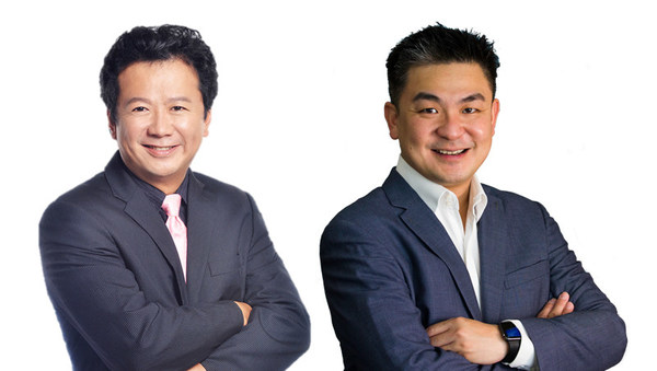 Vpon Escalates Asia Market Expansion: Joe Nguyen and Basil Chua Officially Join Vpon Big Data Group as Senior Consultants to Strengthen Southeast Asia Market Development