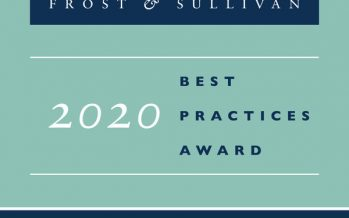 3Pillar Lauded by Frost & Sullivan for Powering Digital Businesses by Co-innovating Exceptional Software Products