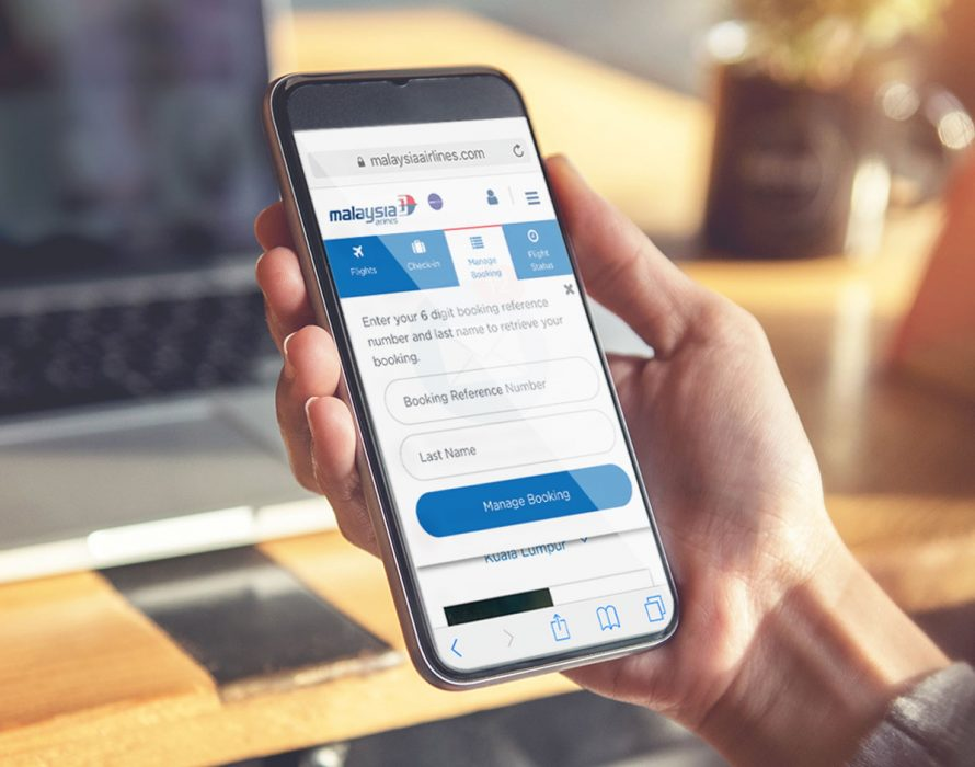 Malaysia Airlines to introduce Digital Travel Health Pass