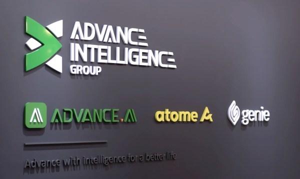 Advance Intelligence Group - Singapore office