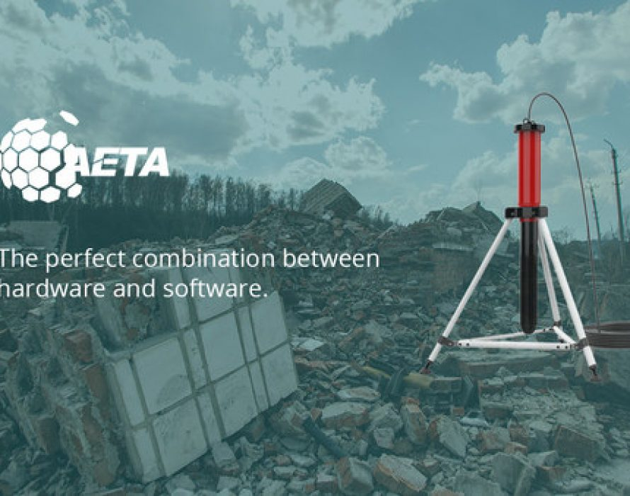 AETA – A Revolutionary Breakthrough in the Forecasting of Earthquakes