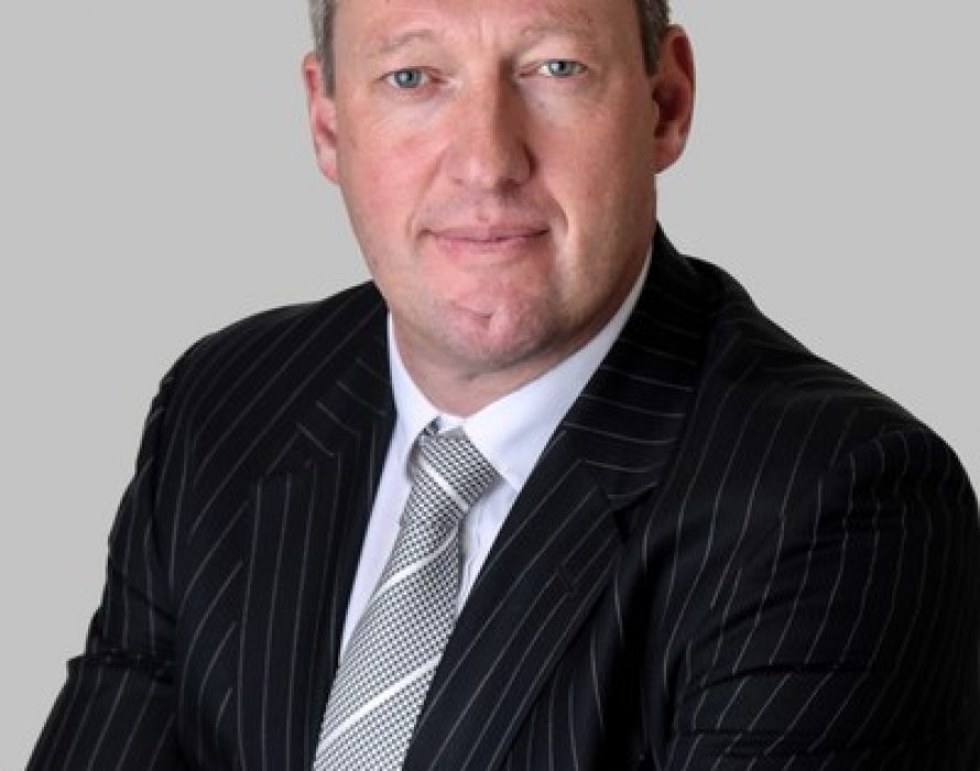 Andrew Dougall appointed Global Head Casualty at Swiss Re Corporate Solutions