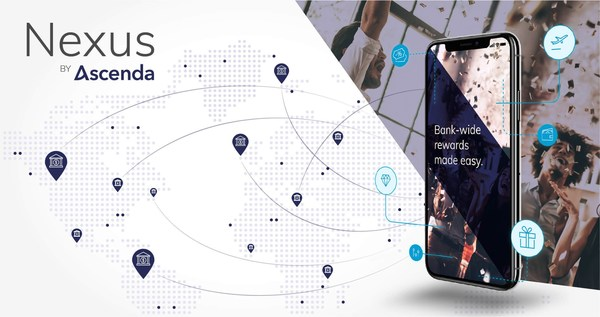 Ascenda launches Nexus, the new rapid launch option for its SaaS loyalty solution suite, enabled by an innovative zero-integration approach.