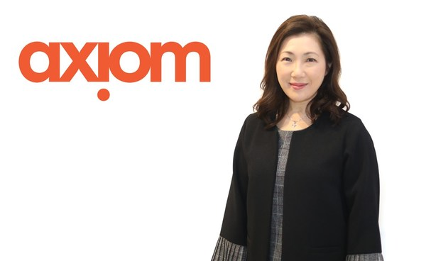 Yolanda Chan, General Manager, Asia Pacific of Axiom Global Hong Kong Limited