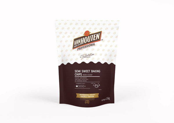 Rooted in a European legacy of more than 190 years, the Van Houten Professional brand promises to be a game changer, with a full range of chocolate and compound products that has been adapted to the technical needs of the Asian chocolatier.