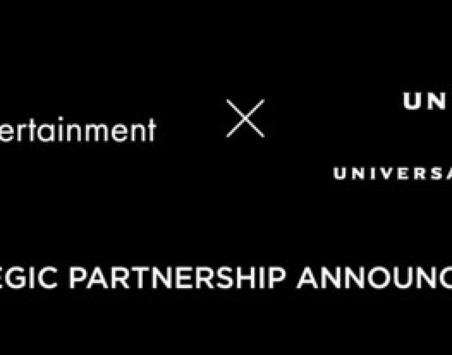 Big Hit Entertainment And Universal Music Group Announce Expanded Strategic Partnership