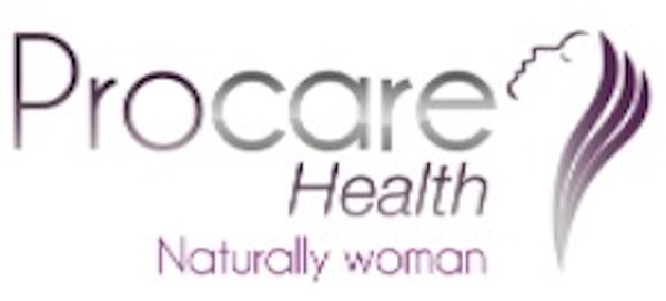 Procare Health Naturally Woman