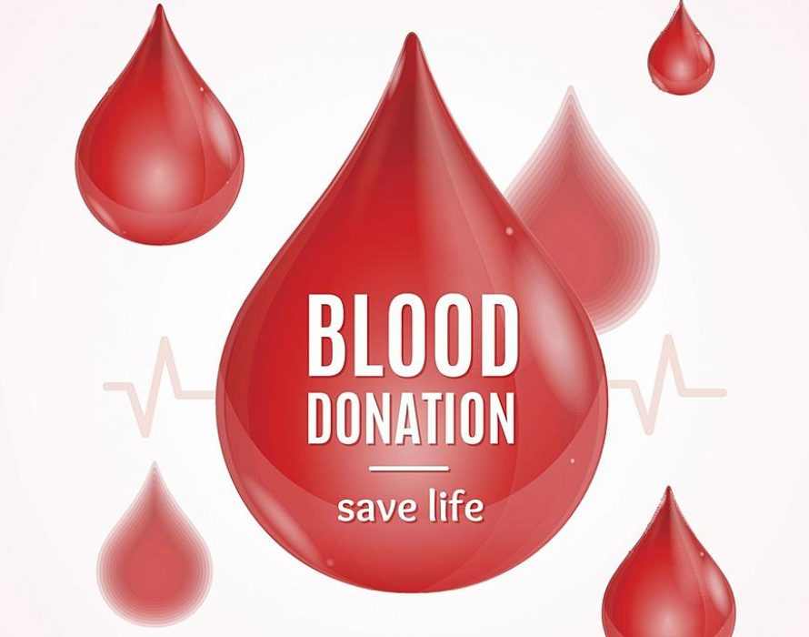 More blood needed to ensure continuous supply