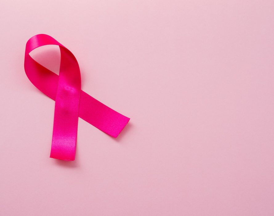 WHO: Breast cancer now most commonly occurring cancer