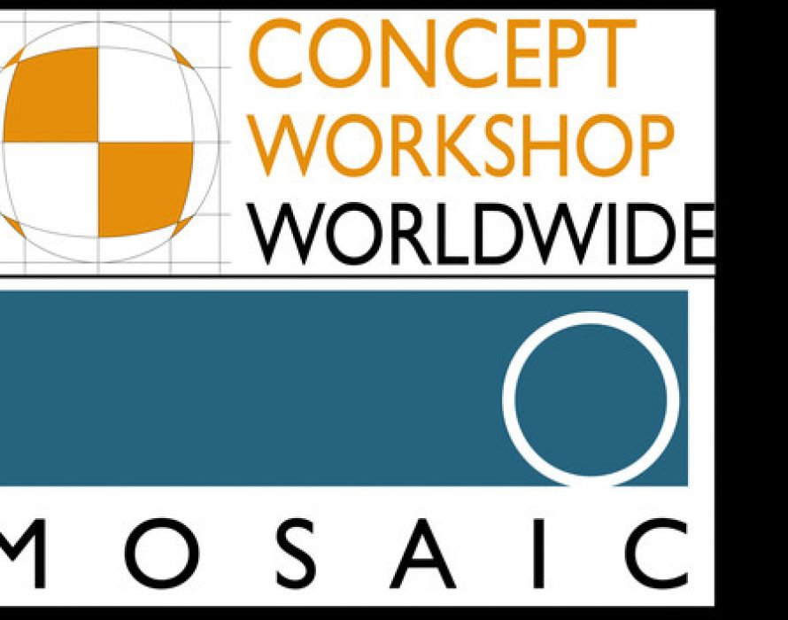 Cosmoprof Asia: Mosaic Development and Concept Workshop are proud to present their newest patented innovations — SWIVEL LIP, MID EVENING and MIRROR-MIRROR