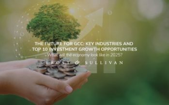 Delve into the Future of the Gulf Cooperation Council and Top 10 Investment Opportunities by 2025