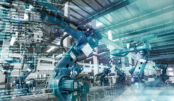 Frost & Sullivan - Automation Driving the Demand for High-performance Plastics in Industrial Applications