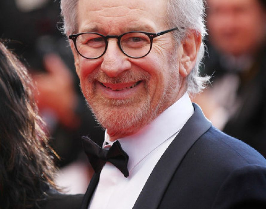 Director, Producer and Philanthropist Steven Spielberg Announced as the 2021 Genesis Prize Laureate