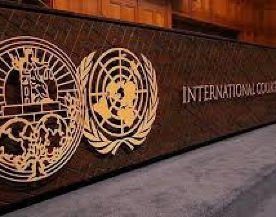 UN High Court to hear Iran's case against US sanctions