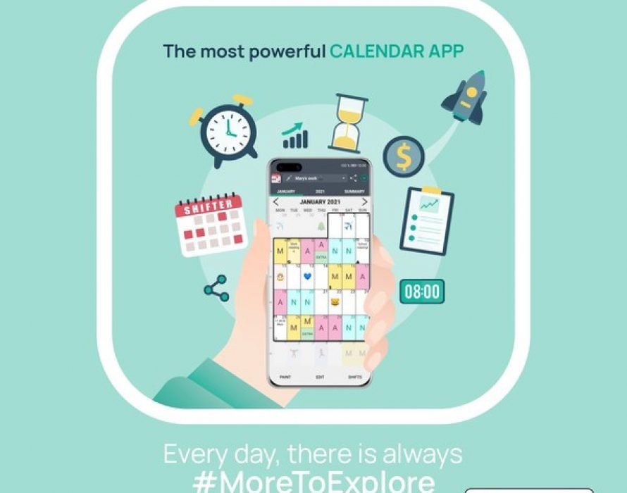 Elevate Your Productivity to The Next Level with Work Shift Calendar (Shifter) on AppGallery Today