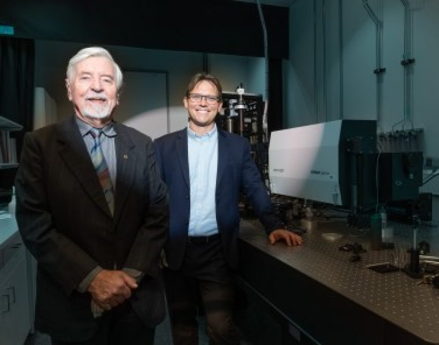Fusion energy start-up HB11 Energy launched to accelerate German-Australian physicist Heinrich Hora's vision of clean, safe and abundant fusion energy