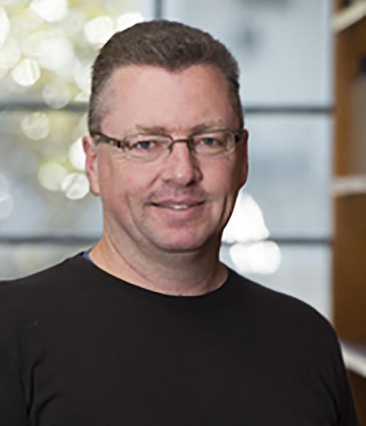 Dr. Mark Byron