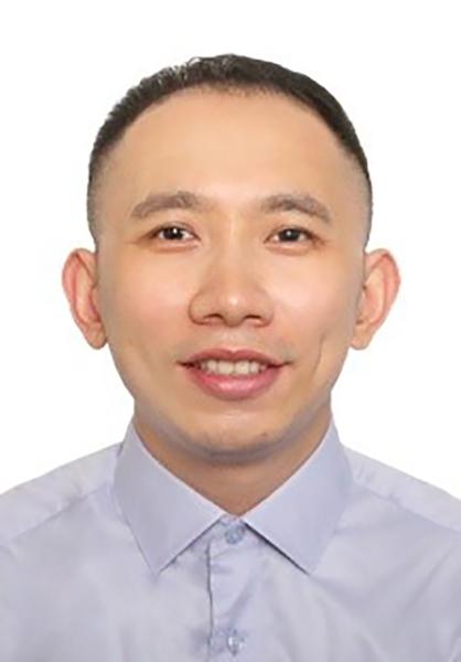 Dr. Tuo Chen
