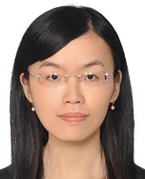 Dr. Hsuan-Ying Tu